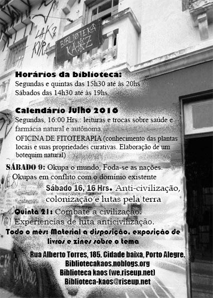 panfletos JULHO 2